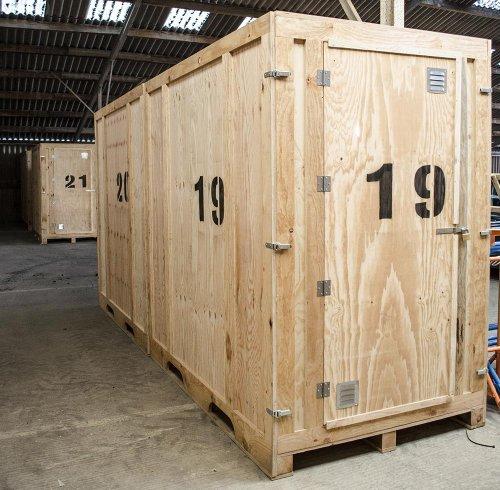 Park box location de box stockage garde meuble self - Location de box pour stocker des meubles ...